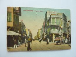 ALEXANDRIE - Rue Des Soeurs - Alexandria