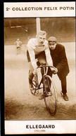 ELLEGAARD COLLECTION  FELIX POTIN CYCLISME - Cycling