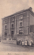 CP Ancienne ACOZ GERPINNES Pharmacie L. Patigny A Circulé 1908 - Gerpinnes
