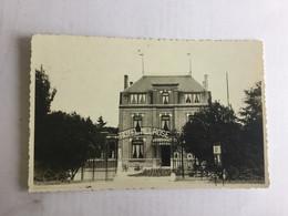 NISMES  HOTEL MELROSE    CARTE-PHOTO GEVAERT - Viroinval