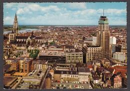 103825/ ANTWERPEN, Panorama - Antwerpen