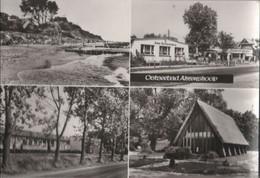 Ahrenshoop - Mit 4 Bildern - 1979 - Stralsund