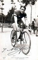 Jean ALAVOINE CYCLISME - Cyclisme