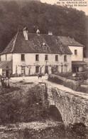 Ancienne Abbaye De La GRACE DIEU  L'hôtel St Michel - Altri Comuni