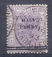 210039602  SIERRA LEONA.  YVERT  Nº  30 - Sierra Leone (...-1960)
