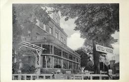 Valkenburg // Hotel Vossen (Wed. Arn. Vossen) Niet Standaard Kaart 19?? - Valkenburg