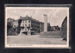(03/07/21) ALLEMAGNE-CPA OFFENBURG - Offenburg
