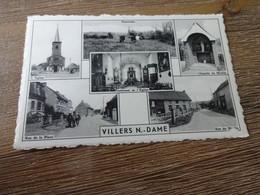 Ath Villers N.dame - Ath