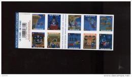 Belgie 2011 Carnet Boekje B121 Sous Faciale Onder Postprijs !!!  MNH Foor Foire - Markenheftchen 1953-....
