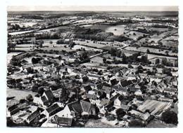 Carte Postale Moderne - 15 Cm X 10,5 Cm - Circulé - Dép. 72 - TROIRE Sur DINAN  - Vue Aérienne, Forêt De BIERCE - Altri Comuni