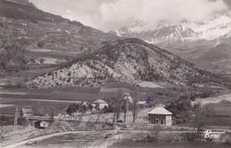04 LA FRESQUIERE (Alpes De Haute Provence) - Vue Générale - Sonstige Gemeinden