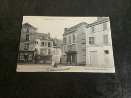 Carte Postale Dourdan La Poste - Dourdan