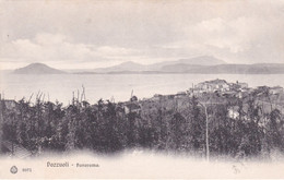 Pozzuoli - Panorama - Ed. Brunner & Co. - Pozzuoli