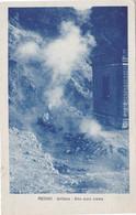 Pozzuoli - Solfatara - Altro Nuovo Cratere - Pozzuoli