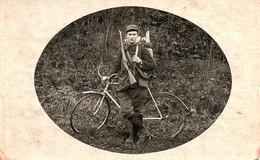 Cycliste D'infanterie. Campagne 1914-1915 - Guerra 1914-18