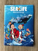 Suske En Wiske - Lambik Plastiek (Sea Life Editie) Nieuw - Suske & Wiske