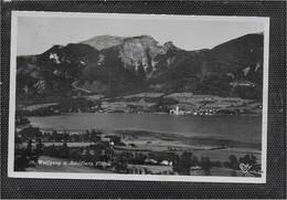 AK 0744  St. Wolfgang Am Wolfgangsee Mit Schafberg - Verlag Cosy Um 1930 - St. Wolfgang