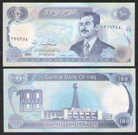 ИРАК   100  1994  UNC - Iraq