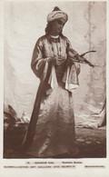 Moorish Girl Henrietta Browne Bournemouth Art Gallery Antique Postcard - Pintura & Cuadros