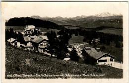 51az 31 MONT RENARD SUR L'AIX LES BAINS - Aix Les Bains