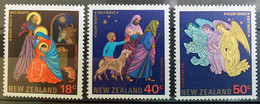 NEW ZEALAND - MNH** - 1985 - # 906/908 - Unused Stamps