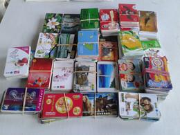 Thailand - Large Lot Of Phonecards - Thaïlande