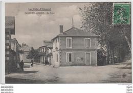 PARENTIS EN BORN LA POSTE 1909 - Other Municipalities