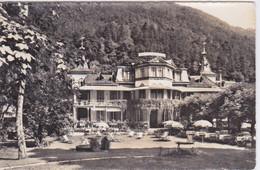 SUISSE - INTERLAKEN - HOTEL DREI TANNEN - BE Berne