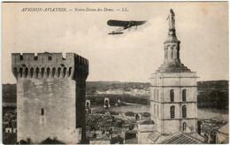 51bps 950 CPA - AVIGNON AVIATION - NOTRE DAME DES DOMES - Avignon