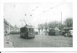 [33] Gironde > Bordeaux Tramways De Bordeaux Edité Par Cercle Cartophile Floirac - Bordeaux