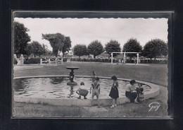 (04/07/21) 77-CPSM MONTEREAU - Montereau