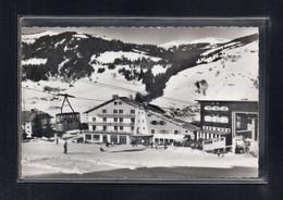 (04/07/21) 74-CPSM MEGEVE - Megève