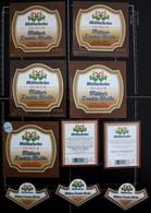 Bieretiketten Bieretikette Deutschland Pfaffenhofen Müller #ZZK - Cerveza