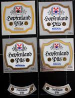 Bieretiketten Bieretikette Deutschland Pfaffenhofen Müller #ZZR - Cerveza