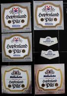 Bieretiketten Bieretikette Deutschland Pfaffenhofen Müller #ZZS - Cerveza