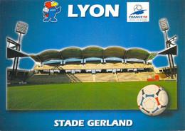 69 - Lyon - Stade Gerland - Multivues - Lyon 7