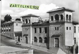 Lazio-roma-lanuvio Zona Genzano Di Roma Velletri Scuola Elementare Istituto Salesiano Veduta Edificio - Other Cities