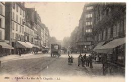- La Rue De La Chapelle - - Distrito: 18