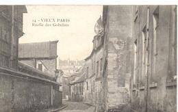 - VIEUX PARIS - Ruelle Des Gobelins - - Distrito: 13