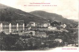 FR66 PRATS DE MOLLO - Labouche 840 - Les écoles Et La Gare - Belle - Andere Gemeenten