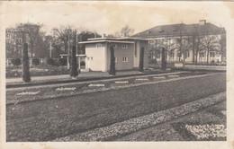 6936) Jubiläums Gartenbau Ausstellung DRESDEN 1926 !! - Die Große SCHMUCKANLAGE ALT ! - Dresden