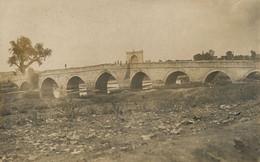 Real Photo Andrinople Bridge - Turquia