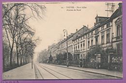 TREVES - Nord Allee - Avenue Du Nord - Trier