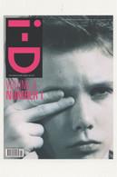 Jack McElhone Scottish Actor 2005 Magazine Photo Postcard - Schauspieler
