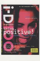 Neneh Cherry 1992 Magazine Cover Free Condom Postcard - Musik Und Musikanten