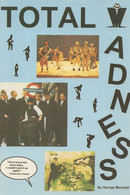 Totally Madness Two Tone Book Launch Rare Postcard - Musik Und Musikanten