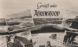 Gruss Aus Ahrenshoop - Ca. 1955 - Fischland/Darss