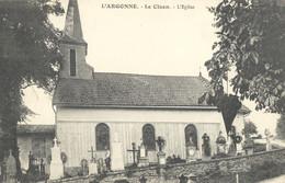 Le Claon  L'Eglise - Sonstige Gemeinden