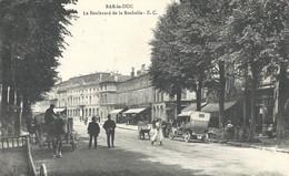Boulevard De La Rochelle - Bar Le Duc