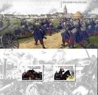 France 2014 - Yvert Nr. Bloc Souvenir 98 - Michel Nr. Block 267 ** - Souvenir Blokken
